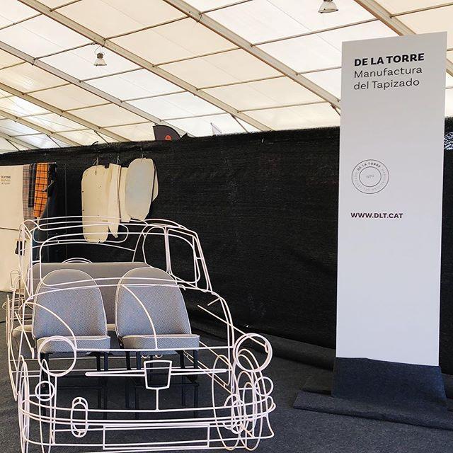 #festivaldelmotordegranollers #classiccars #seat600d 😀😀contents contents!! Gràcies a tots els que ho heu fet possible !!!!