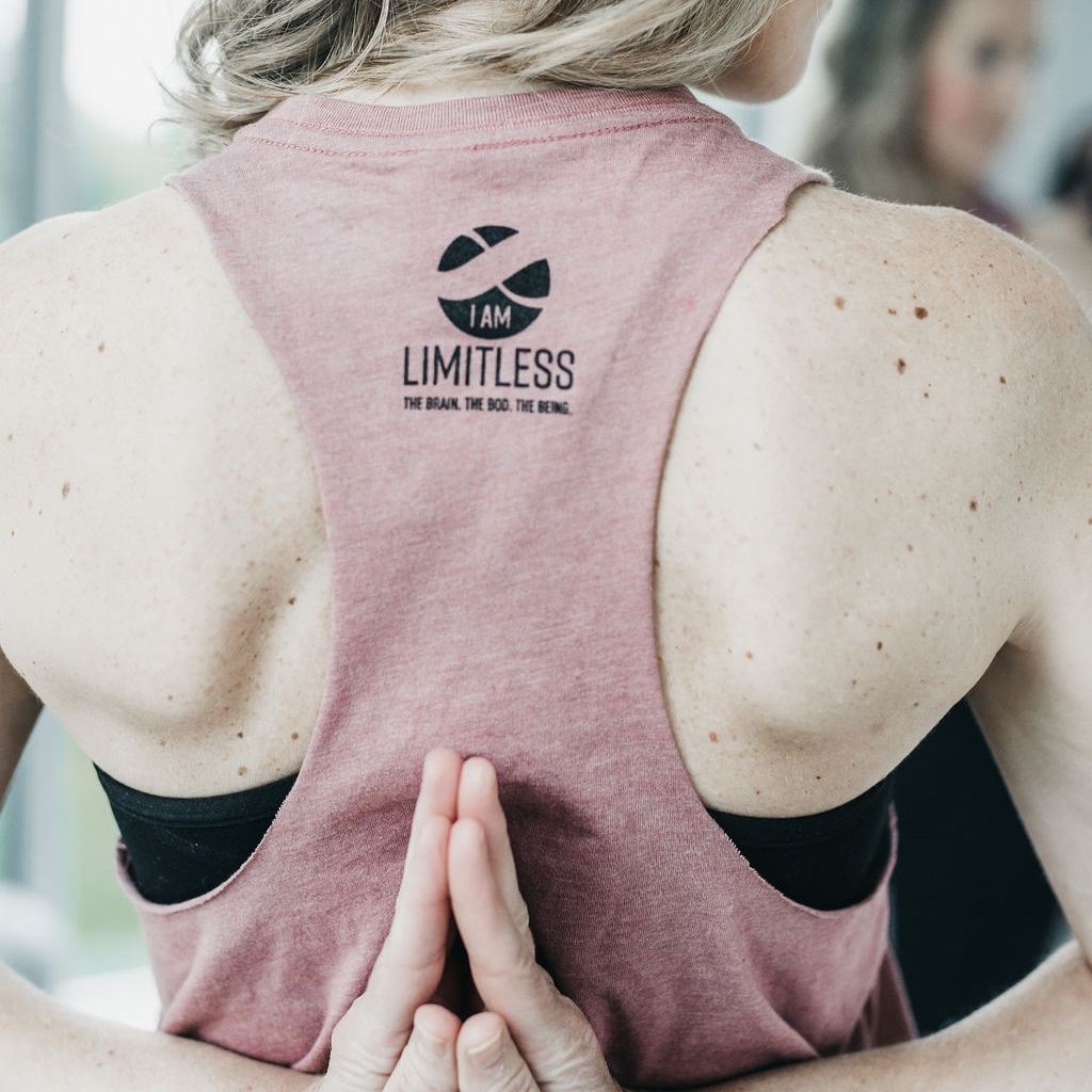 Become part of the Limitless League! Learn more about our memberships and special pricing!