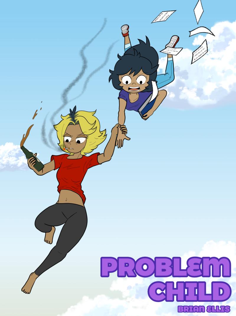 Problem Child Volume 1   Problem Child Classic