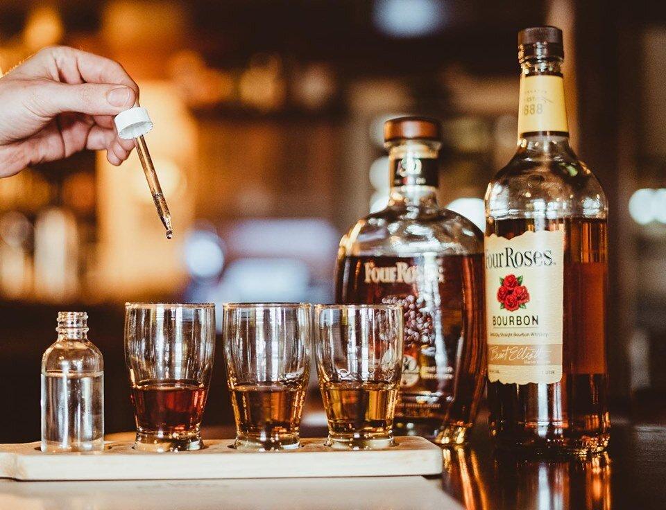 Pub Tasting Events - Monthly Beer & Whiskey Tastings