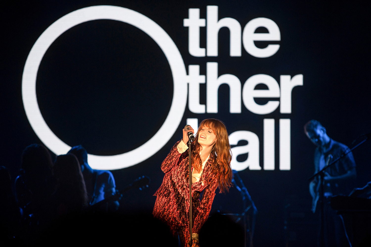 AD Events - The Other Ball
