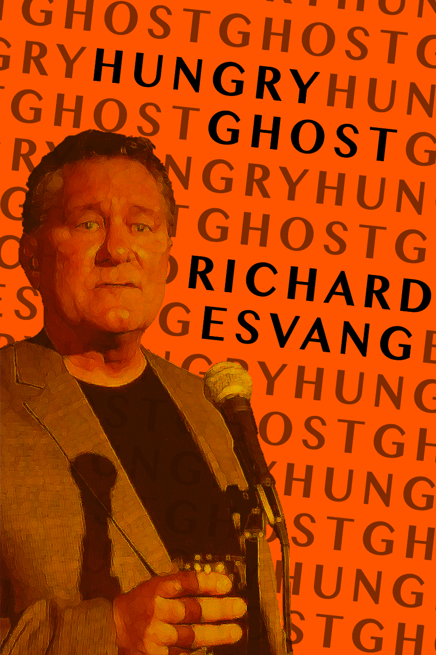 Hungry Ghost - A man spirals through his memories to find out who he is and why he's an a-hole, but something startling is uncovered in the process.