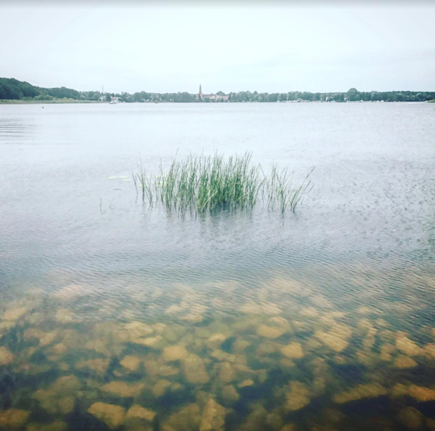 ravensbrück and the schwedtsee