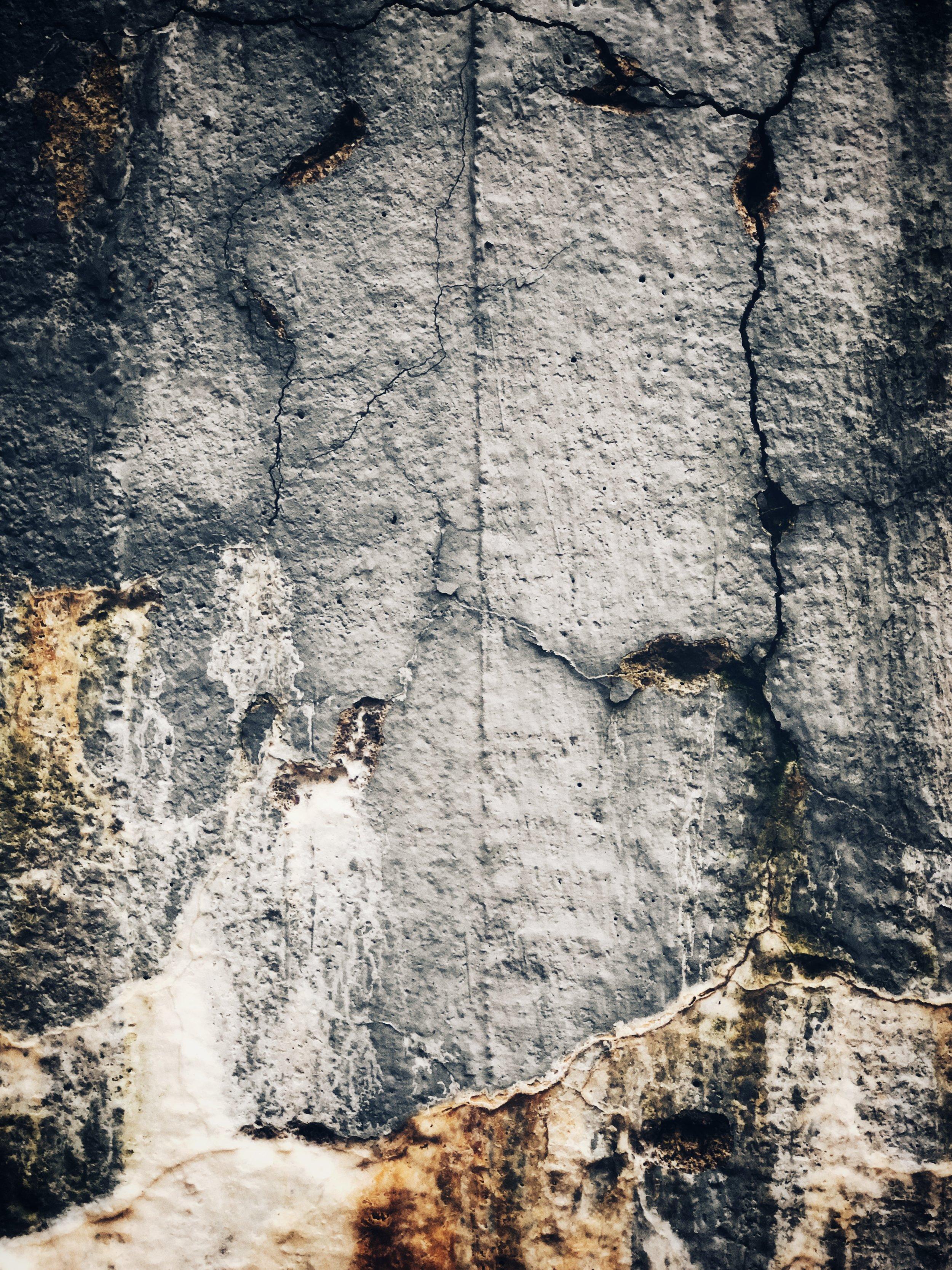 cement, II