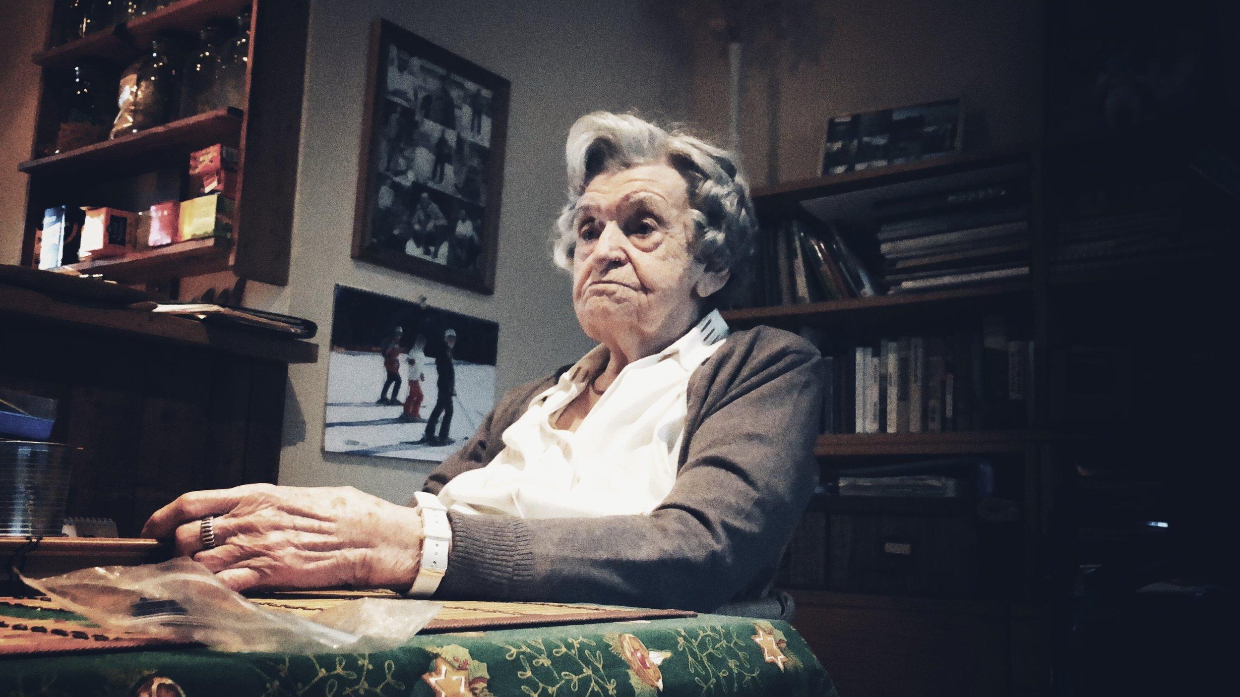 jaroslava tells her story
