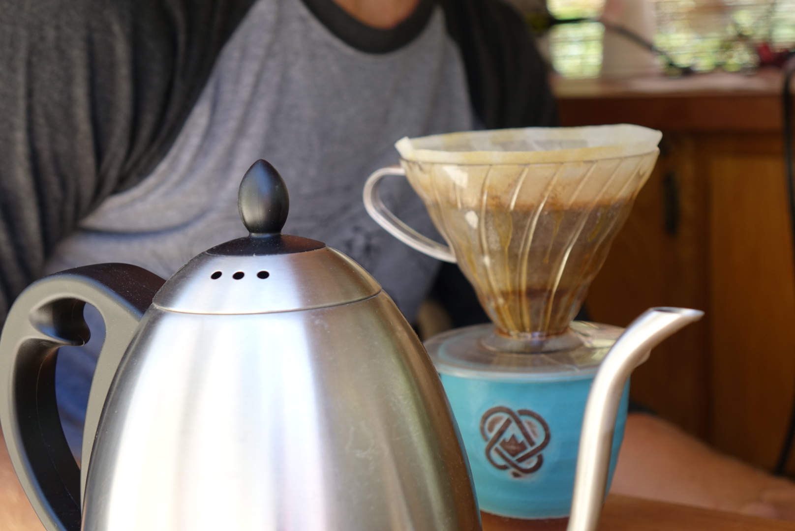 INTERESTED IN TRYING CARABINER COFFEE BEANS? - YOU CAN BUY ONLINE!