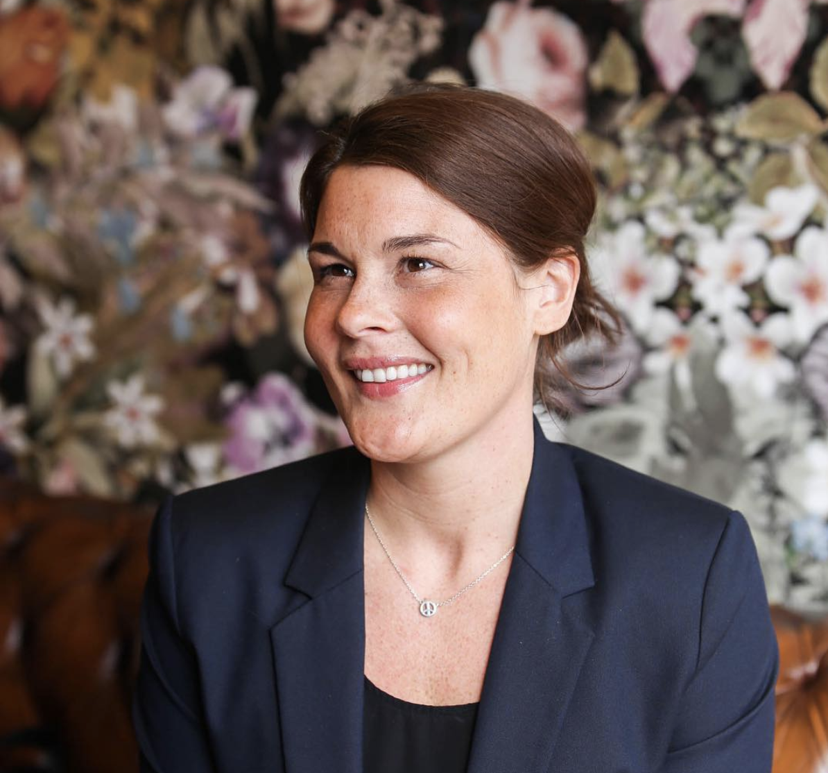 Diana Lidforsen - Diana is the CEO and Founder of FlowCup. She began the business in 2011 and made it her mission to provide women around the world with a sensible solution to managing their periods. The technology of the menstrual cup grabbed her attention because of its many environmental and economical benefits.