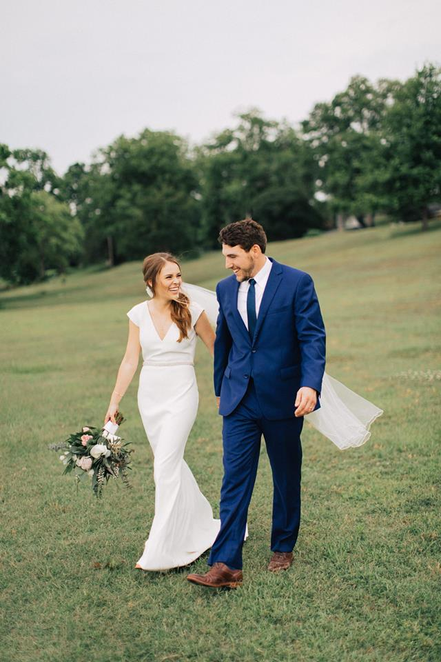 Wren & Rose Floral Design | Shelby Wren Boykin | Mississippi Wedding Florist