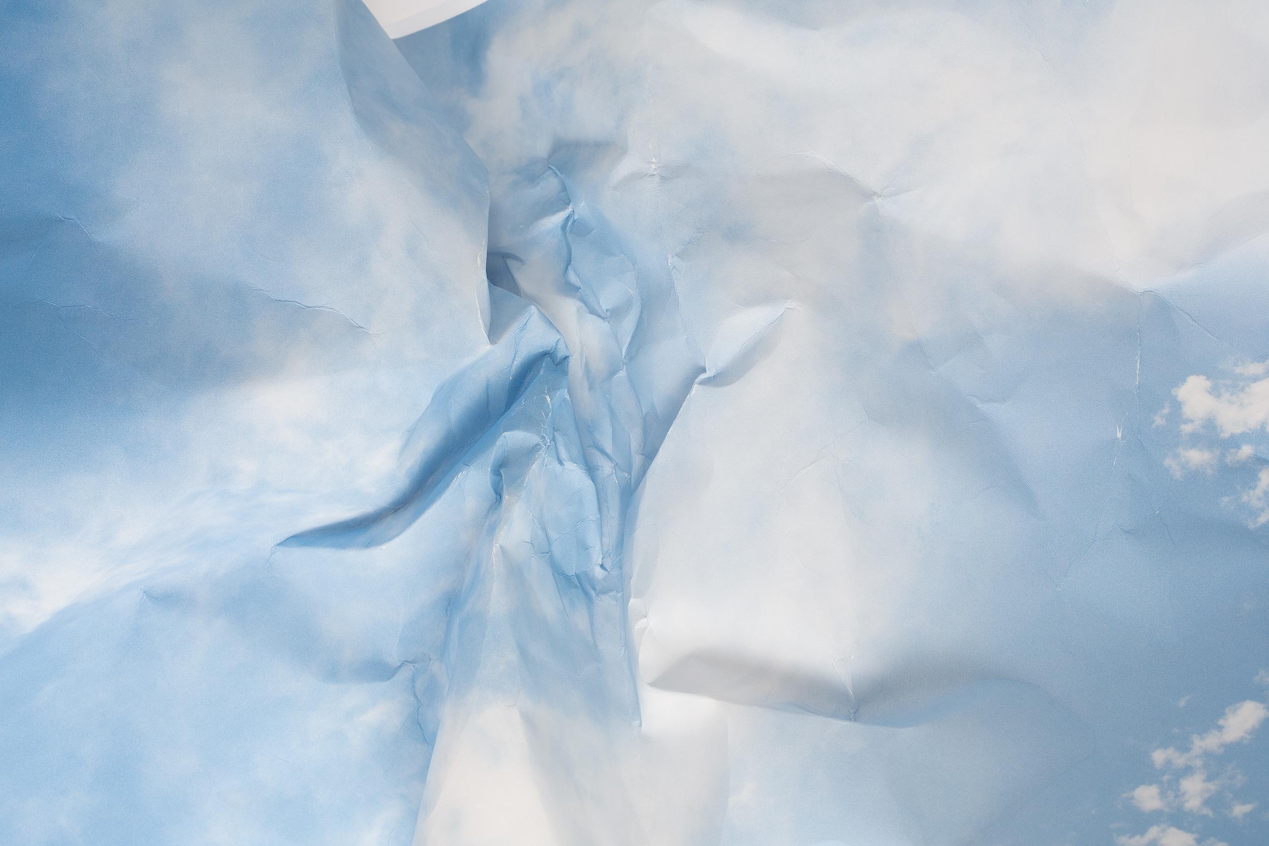 Laura Plageman,  Clouds (No. 1) , 2014  Digital pigment print, 16 x 24 in, edition of 5   Inquire