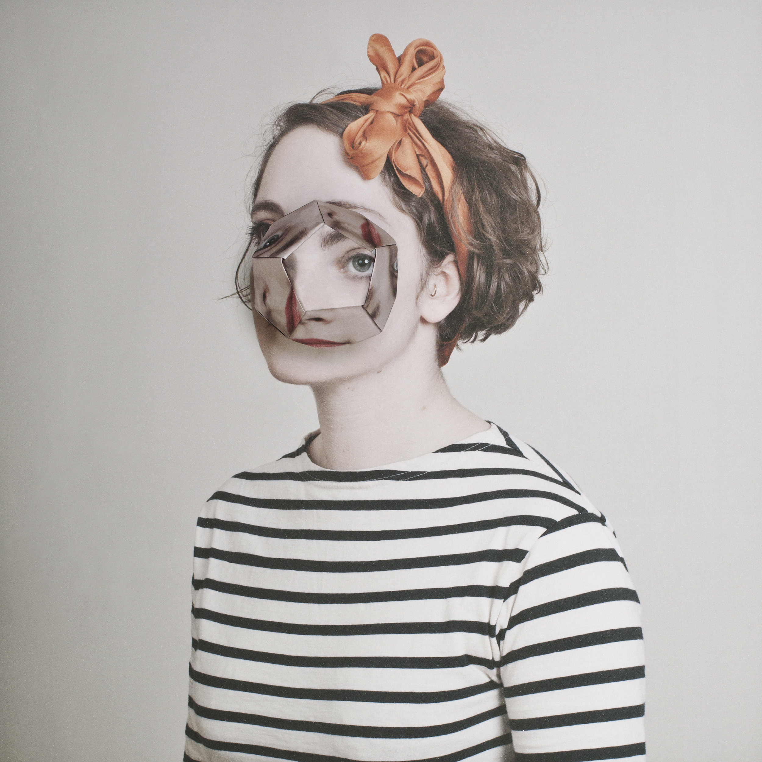 Alma Haser,  Patient No. 1 (Lottie) , 2013  Digital pigment print, 60 x 60 cm (approx. 24 x 24 in), edition of 10   Inquire