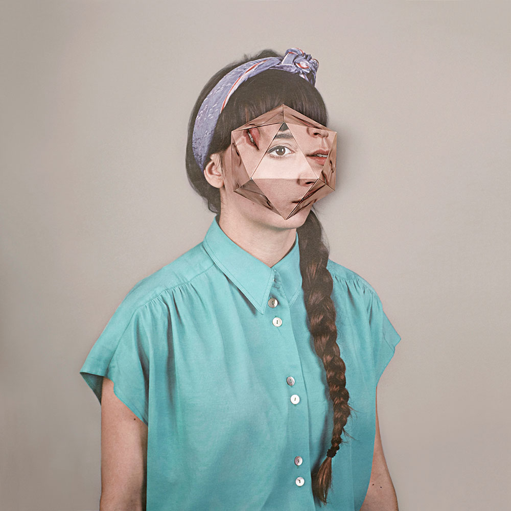 Alma Haser,  Patient No. 27 (Lita) , 2013  Digital pigment print, 60 x 60 cm (approx. 24 x 24 in), edition of 10   Inquire