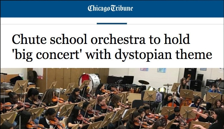 Click here to read about a spring concert I composed.