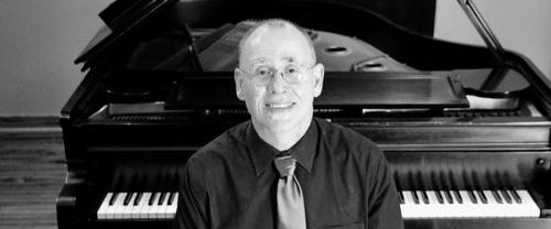 Rick Ferguson,  pianist