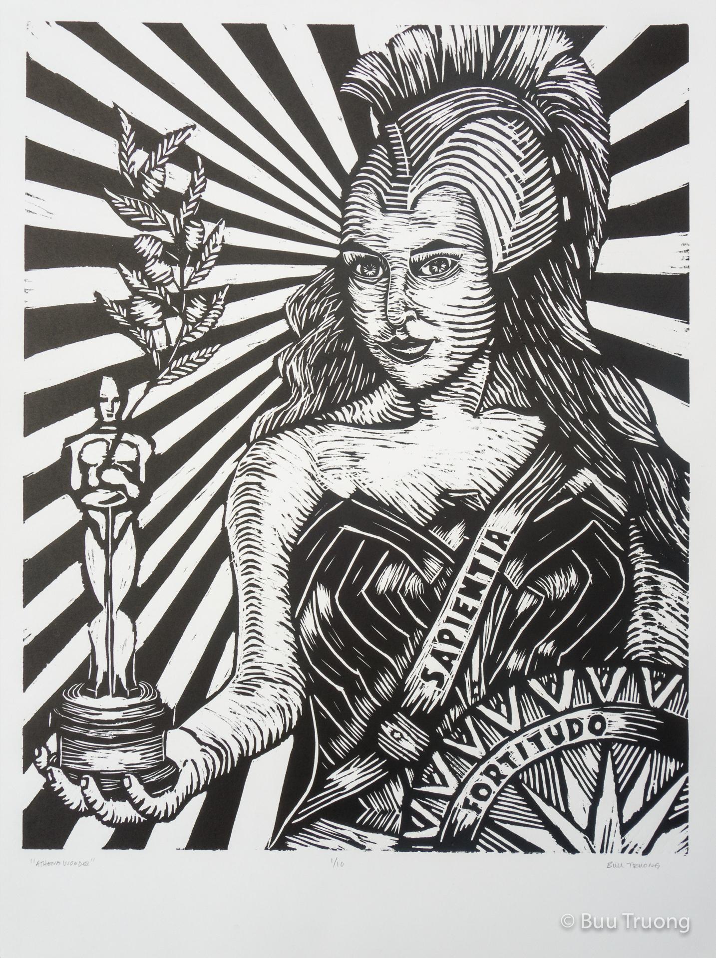 Athena Wonder