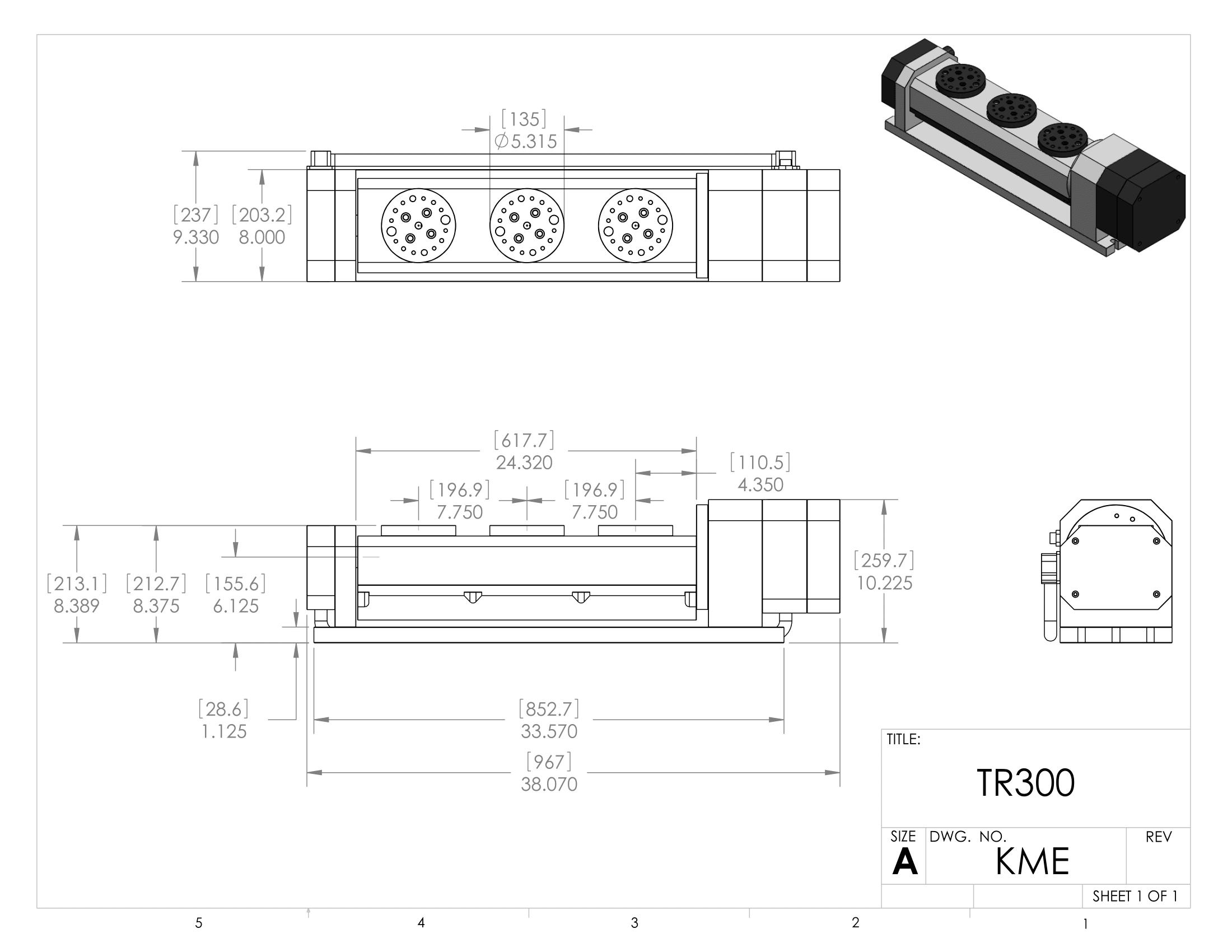 TR300