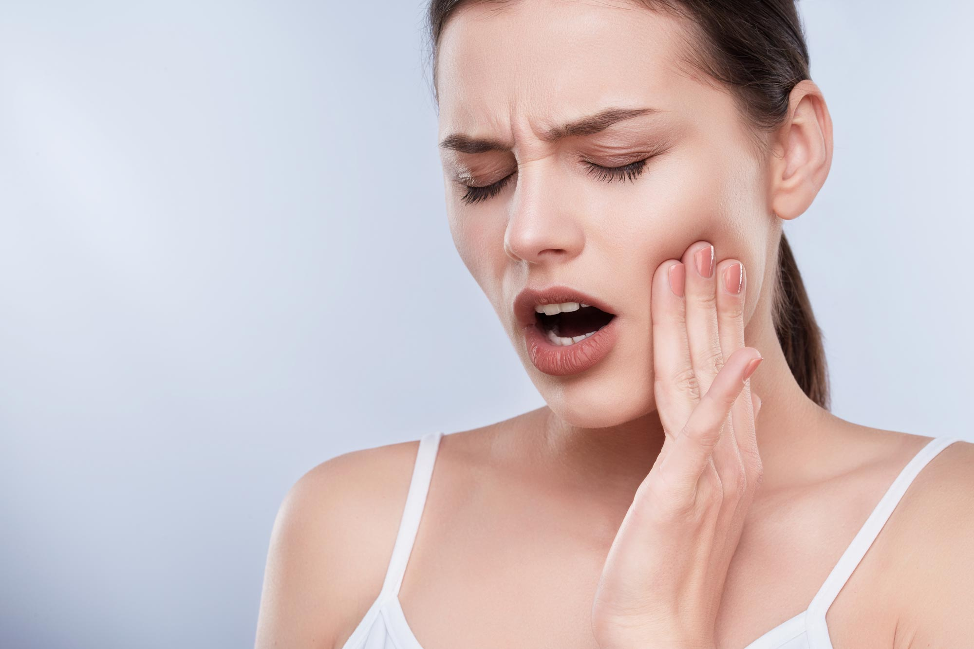 dentist wagga toothache