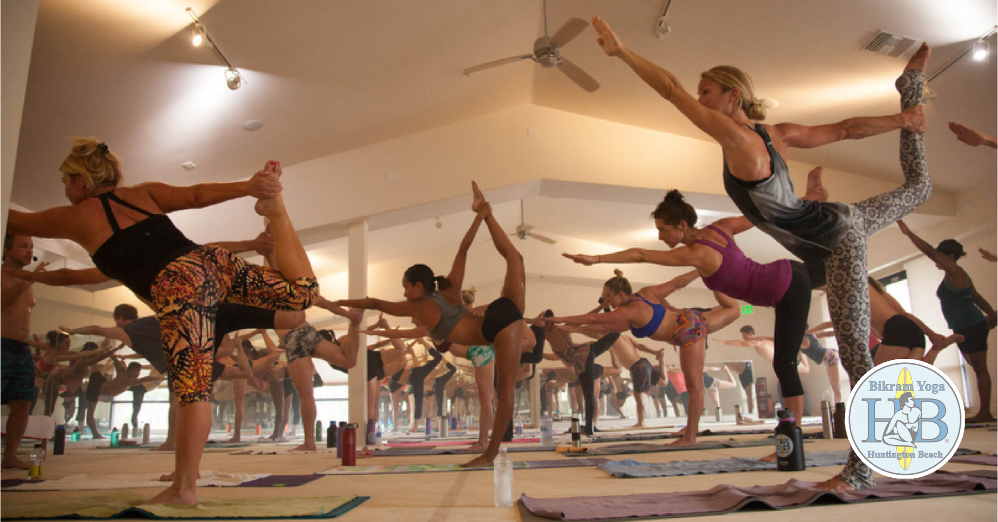 Original Hot Yoga Hb New Student Yoga Information