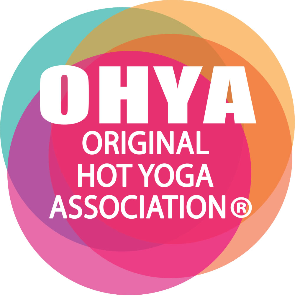 Original Hot Yoga Association