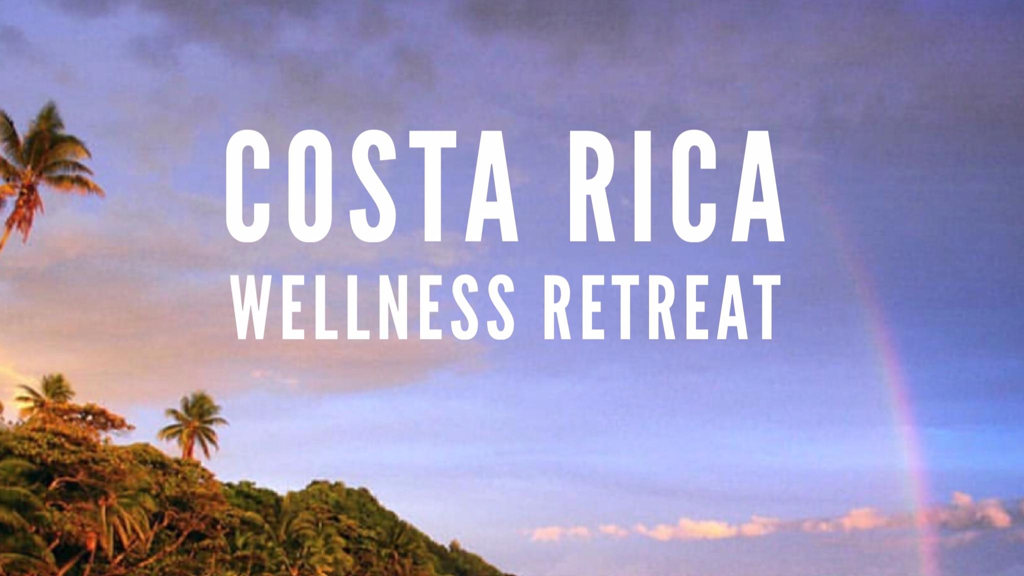 Costa Rica Wellness Retreat with BIkram Yoga Huntington Beach