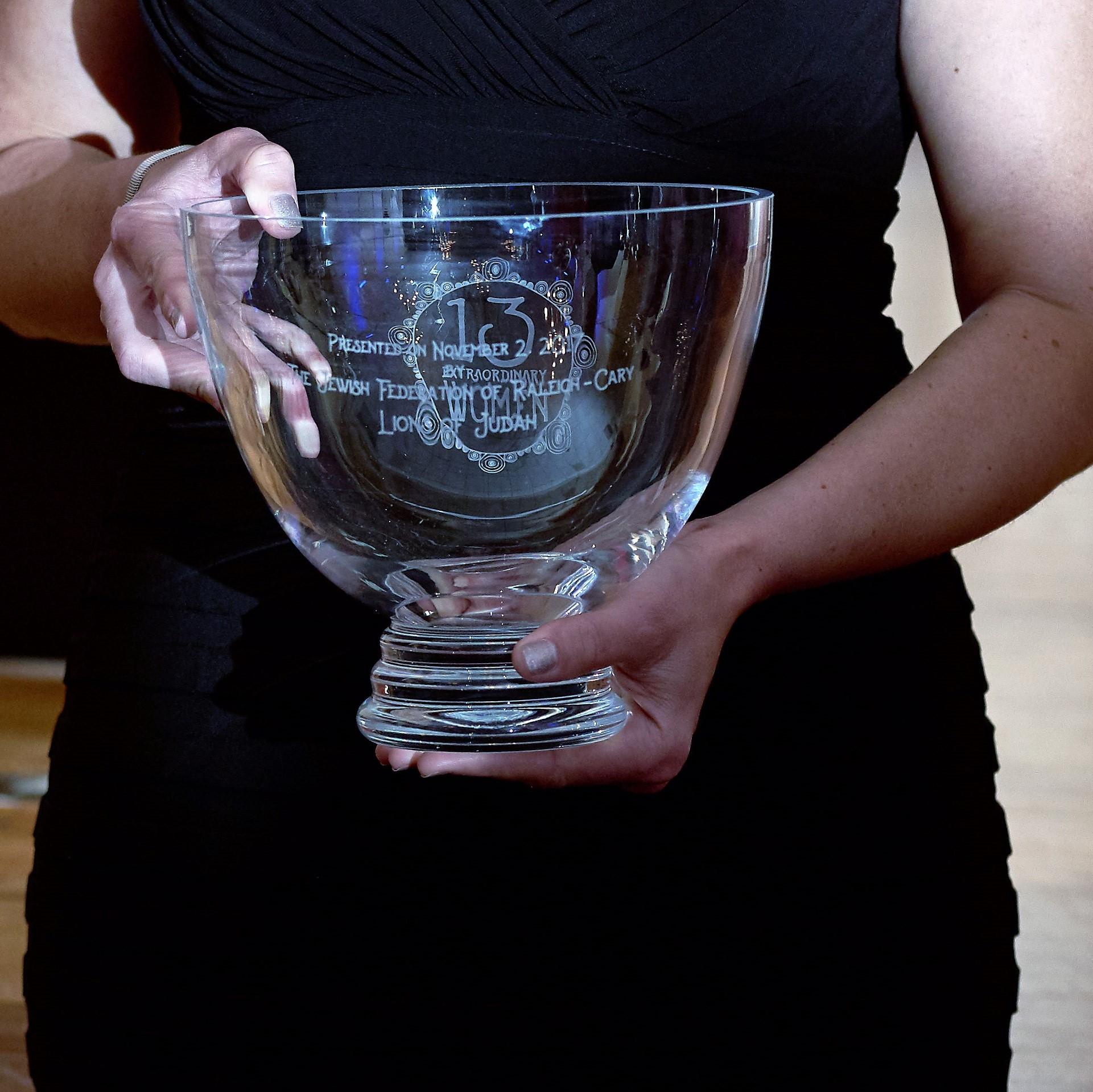 13 Extraordinary Women Award