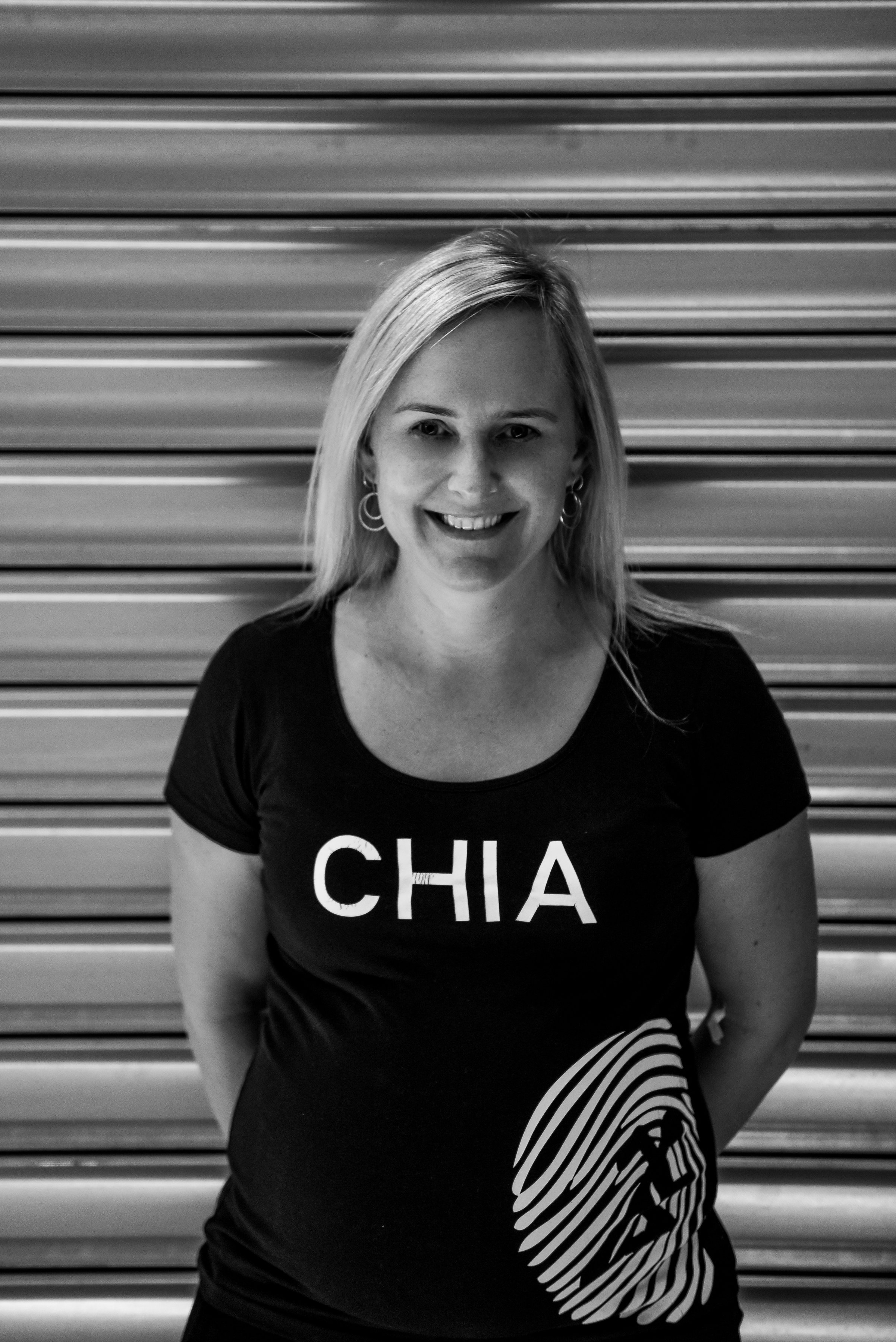 Lisa Page  I like to keep my emails up to date and dealt with. That is why when you place an order at Chia Sisters you will find the courier dropping the world's healthiest beverages to your doorstep within 2 days of ordering and if it is not there on time I hunt it down for you!  I love to keep myself busy which usually involves cross fit, netball or chasing my tiny humans around while working part time with the best team in town - Chia Sisters.