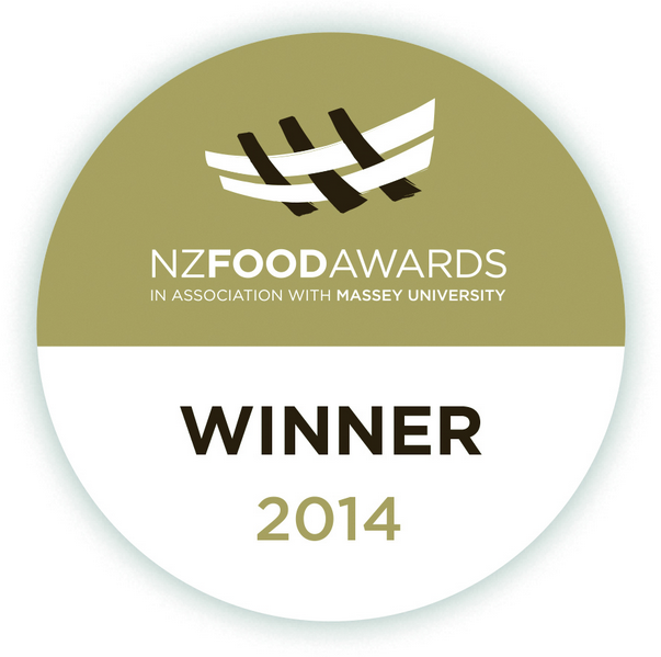 Chia Sisters New Zealand Food Awards Winner 2014