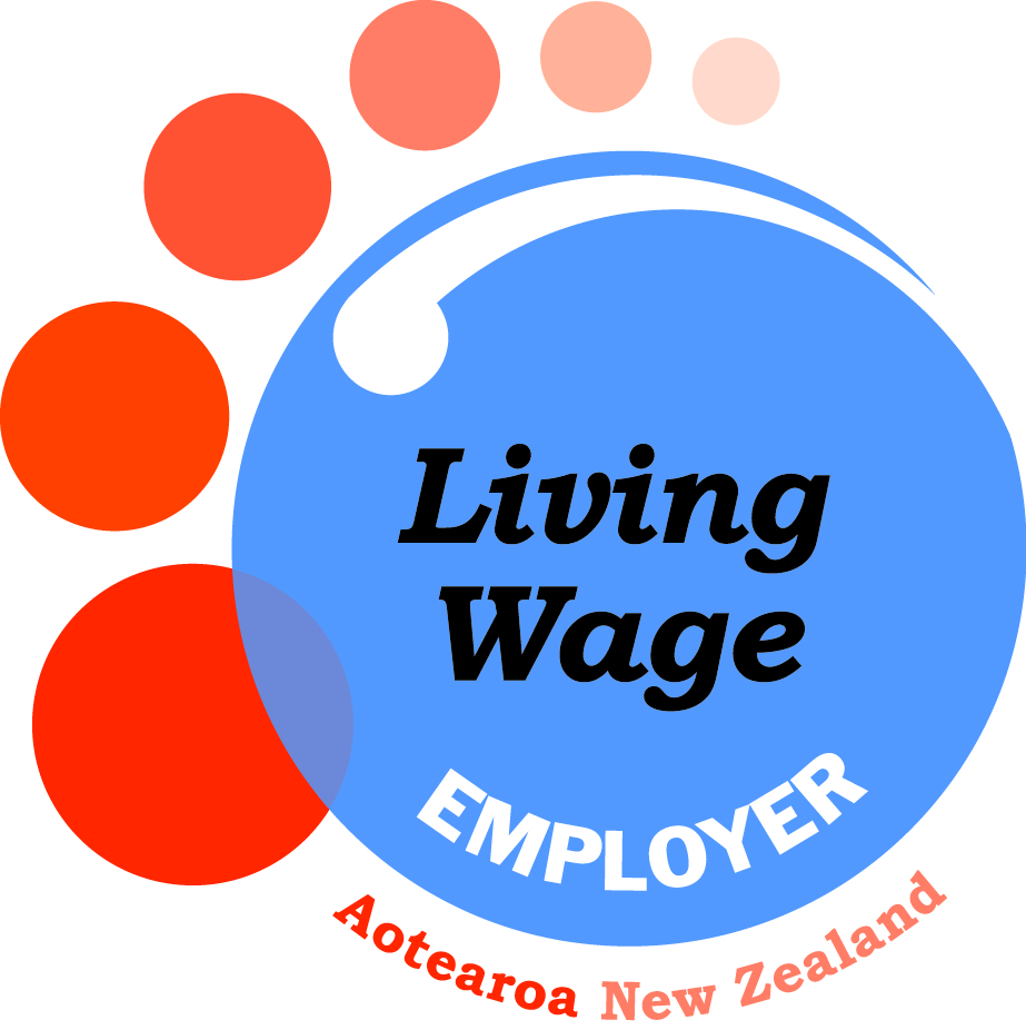 Chia Sisters Certified Living Wage Employer Aotearoa