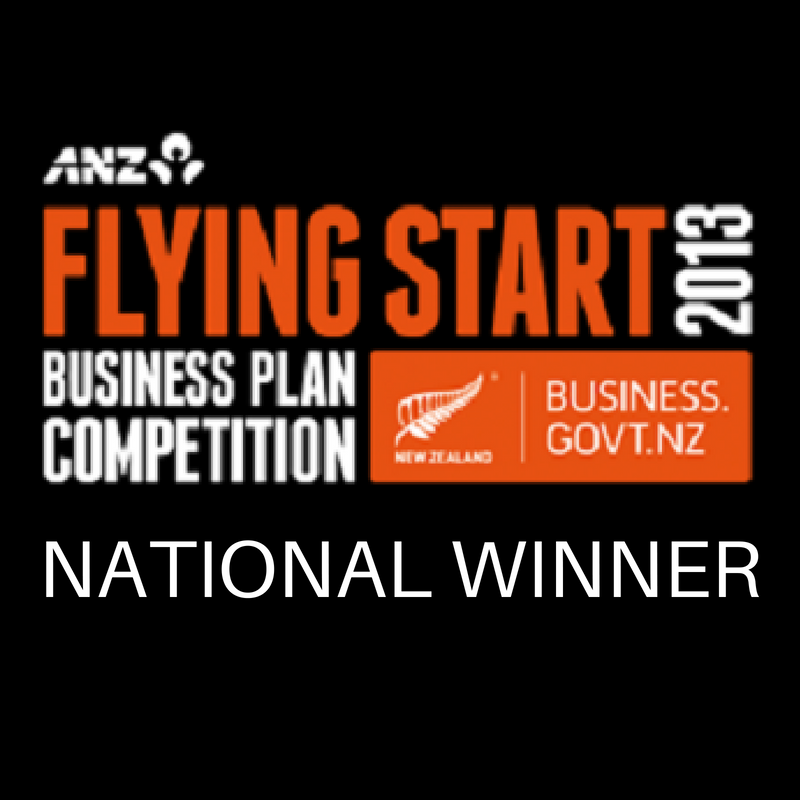 ANZ Flying Start Business Award Winner Chia Sisters 2013