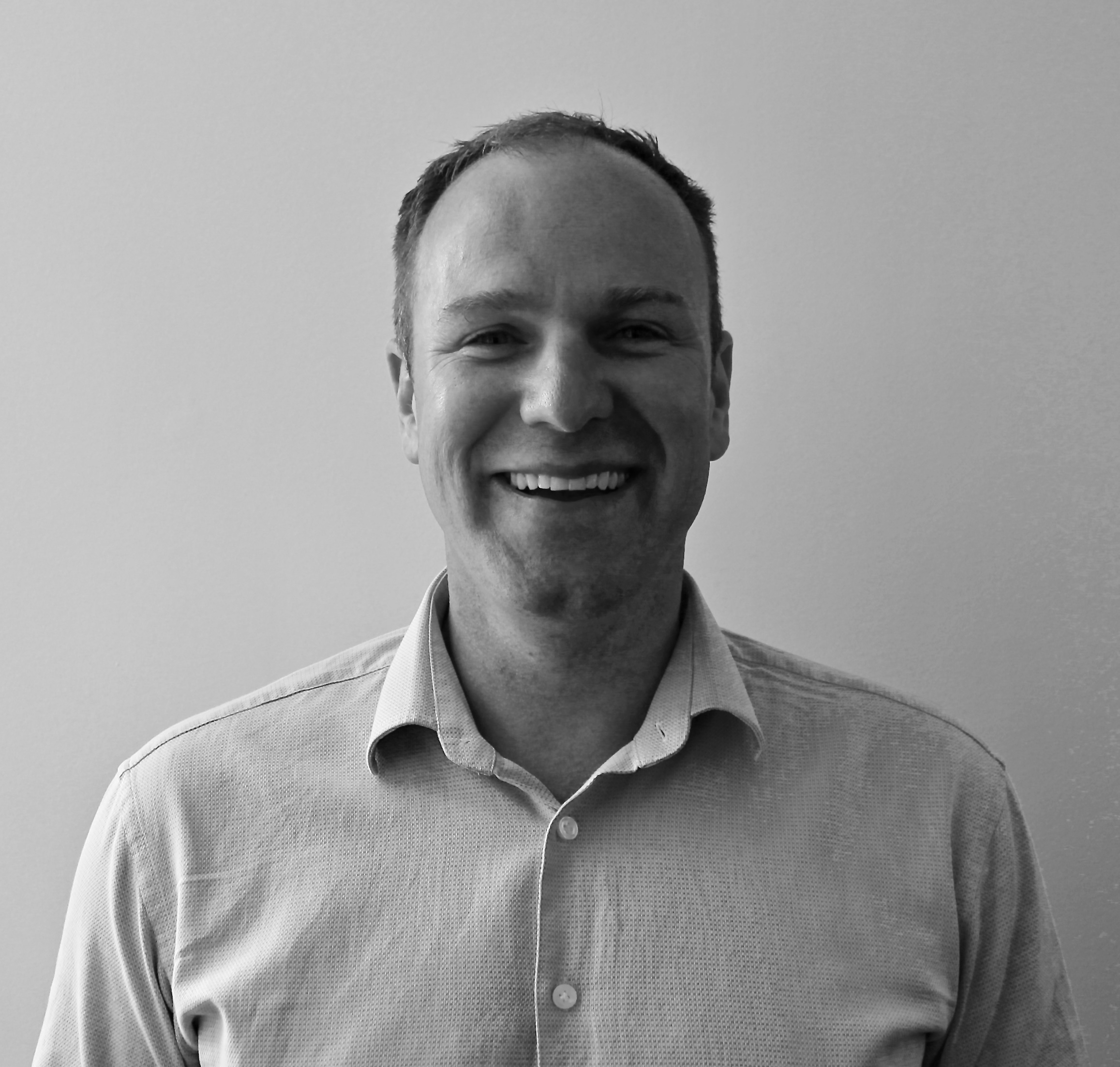 Tim Saunders from Kono