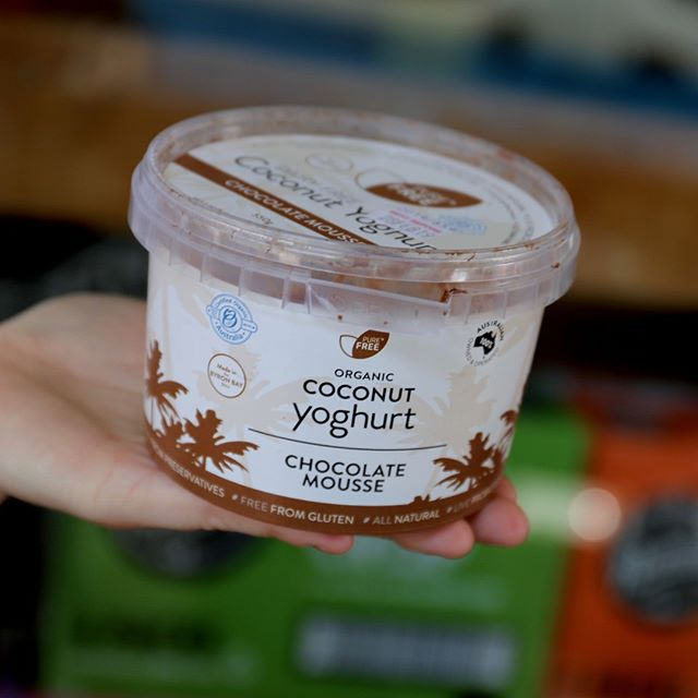 Our Glo SALE Day is on TODAY! Don't miss out on 15% off storewide (excluding sale and nett items).  ___ Have you tried this Chocolate Coconut Mousse from @pure_n_free? It's completely vegan, sugar-free and gluten-free PLUS they use live cultures so it's full of all the good probiotics for your guts! ___ Image via @luxecommunications ___ #coconut #yoghurt #vegan #refinedsugarfree #dairyfree #goodforyourguts #guthealing #probiotics #chocolatemousse #guthealth #elsternwick #elsternwickvillage #melbournehealthfoodstore #shoplocalmelbourne #shopsmall #healthfoodstore #glutenfree #crueltyfree #plantbased #organic #paleo #vegangirl #vegansofig #rawfood #healthytreats #healthysnacks #plantbaseddiet #rawvegan #plantstrong #melbourne