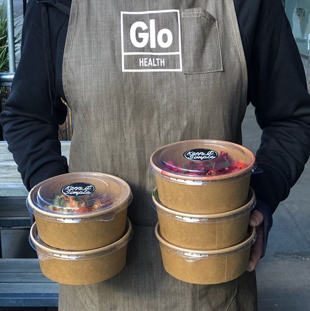 GRAB AND GLO salads are finally here!!! Come in and try one, you're gonna love them. Packed and ready to go 👍  Vegan & GF ✔️ #elsternwick #elsternwickvillage #healthy #healthfoods #healthfoodstore #greatsnack #salads #yummymeals #melbournehealth #melbournehealthfoodstore #shoplocalmelbourne #healthylifestyle #healthyliving #organicliving #choosehealthy #glutenfree #vegetarian #vegan #eatgoodfood #grabandglo #togosalads #packedsalads #takeawaysalads #healthyfastfood