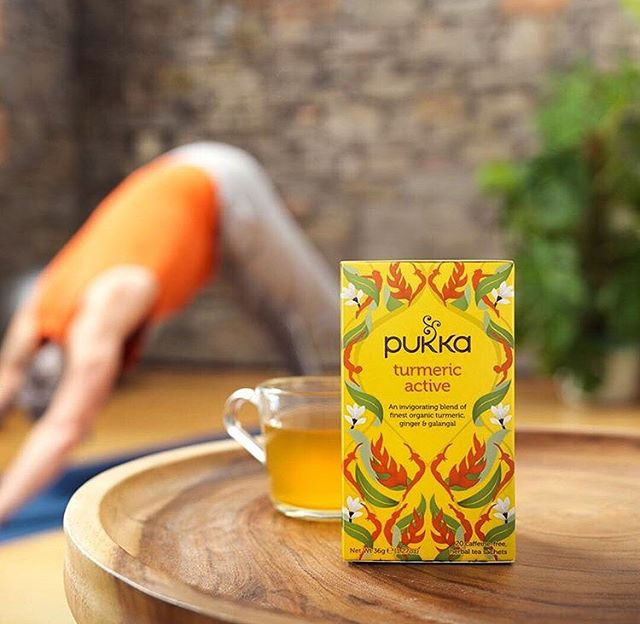 Warm your insides with a delicious blend of Turmeric and Ginger, perfectly blended by Pukka Tea.  All Pukka teas are on special @ Glo Health from now until the end of winter!  ___ Image via @pukkaherbs  ___ #organictea #originalmint #warmdrink #winterdrinks #elsternwickvillage #pukkatea #healthydrink #mintyfresh #peppermint #spearmint #fieldmint #tea #healthfoodstore