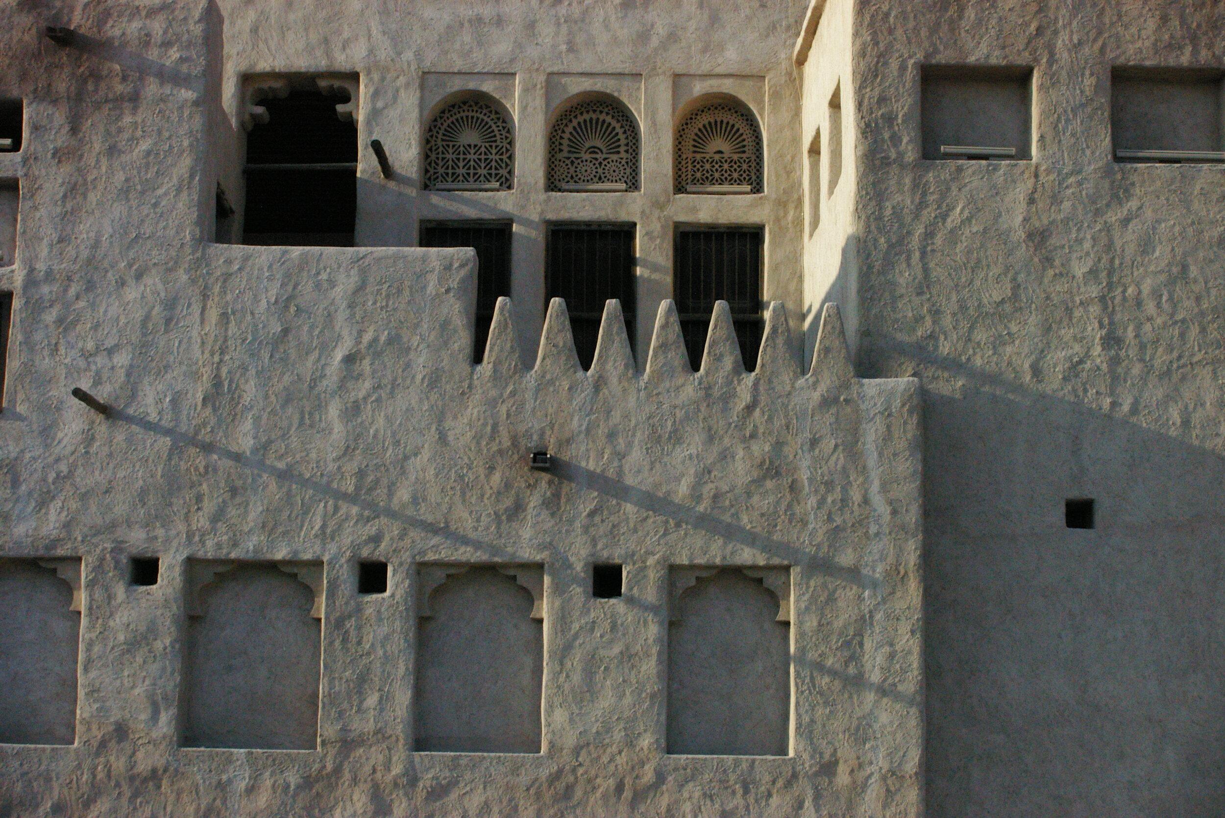 Dubai — robert creed