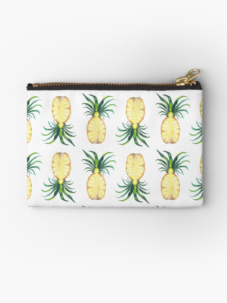 Pineapple Purse |  $13