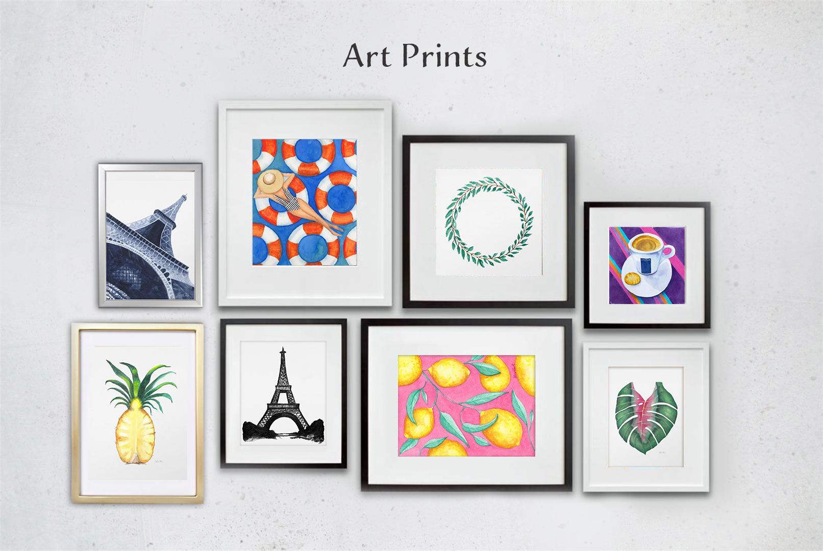 Shop prints   HERE