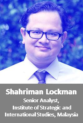 SHAHRIMAN LOCKMAN