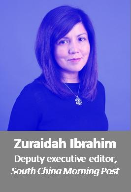 ZURAIDAH IBRAHIM