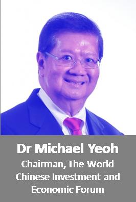 MICHAEL YEOH