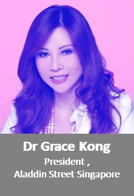GRACE KONG