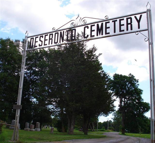 Deseronto Cemetery