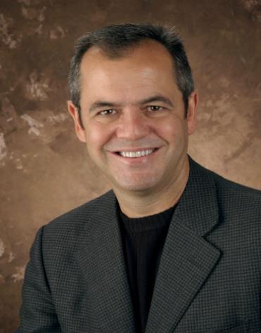 Thomas F. Patterson, MD, FACP, FIDSA - Professor of Medicine The University of Texas Health Science Center San Antonio, Texas, USA