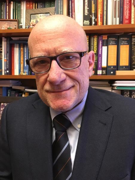 Jose M. Aguado, MD, PhD - Professor of Medicine Universidad Complutense de MadridHead of Infectious Diseases Unit Hospital Universitario 12 de Octubre Madrid, Spain