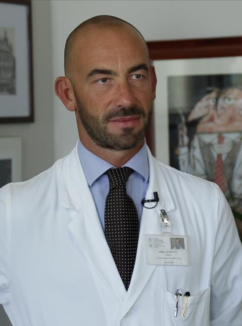 MATTEO BASSETTI, MD PHD - Head of Infectious Diseases Santa Maria Misericordia University HospitalAssociate Professor of Infectious Diseases University of Udine Udine, Italy
