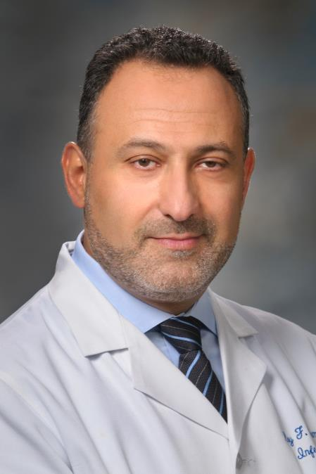 Roy F. Chemaly, MD, MPH, FACP, FIDSA, CMQ - Professor of Medicine, Infectious Diseases The University of Texas MD Anderson Cancer Center Houston, Texas USA