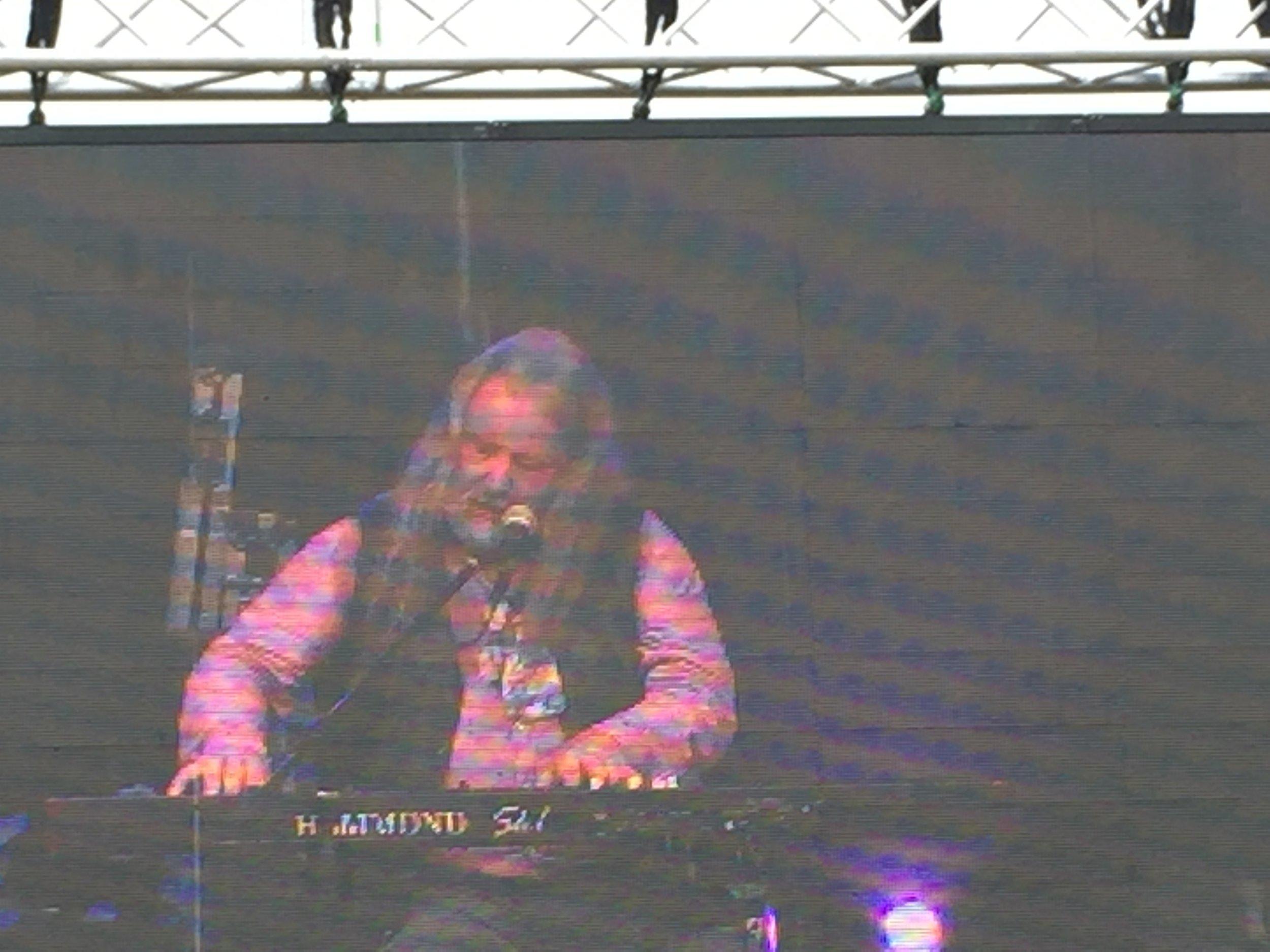 Colorado River Blues Festival - Parker, AZ