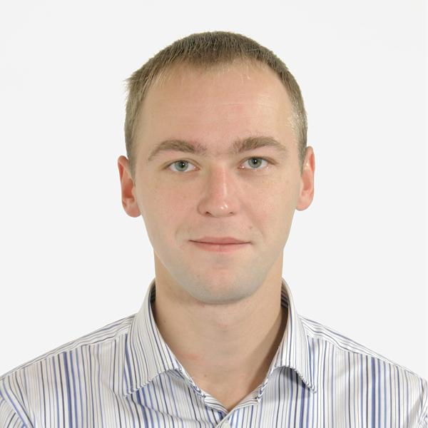 Kostya Kolodnytski  Developer