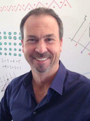 James Tanton  Math Educator  Gday Math & Exploding Dots