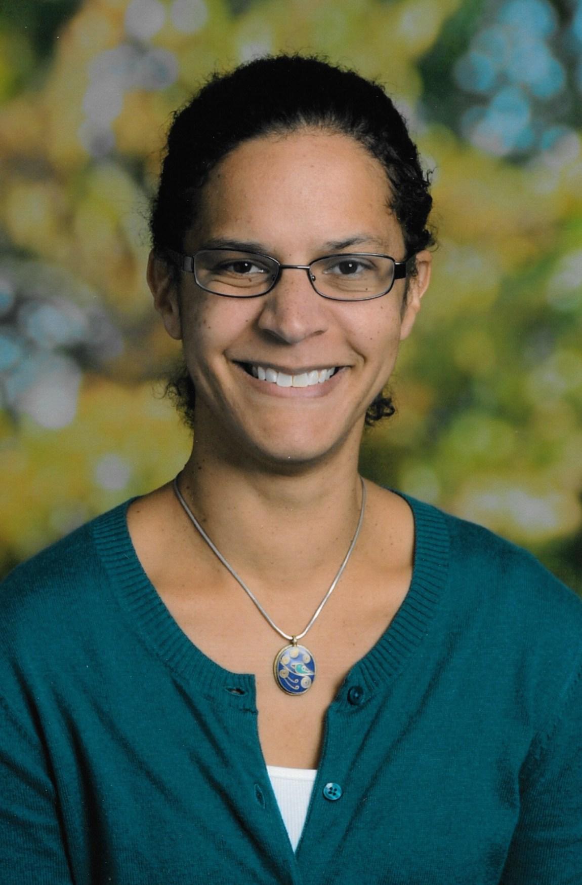 Michele Morris  Math Educator