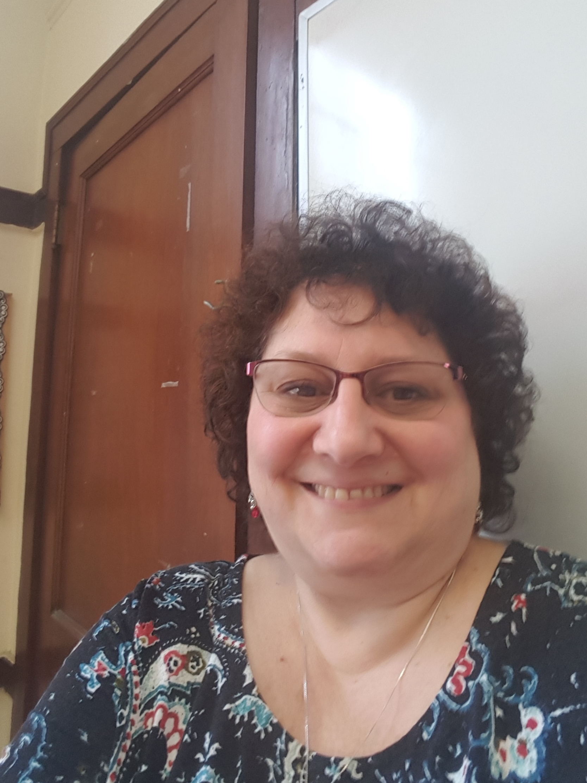 Cheryl Torres  Science Educator