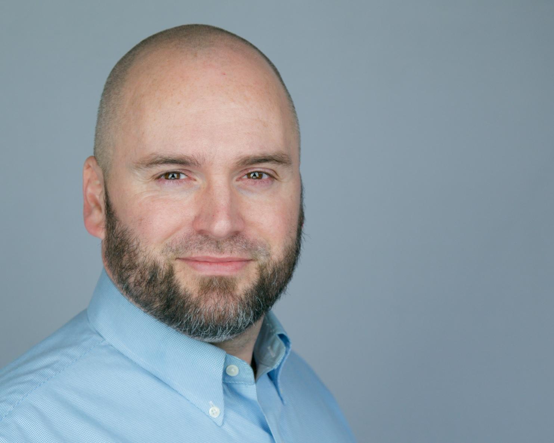Holland Webb  Editor